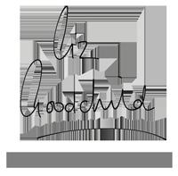Liz Goodchild Retina Logo